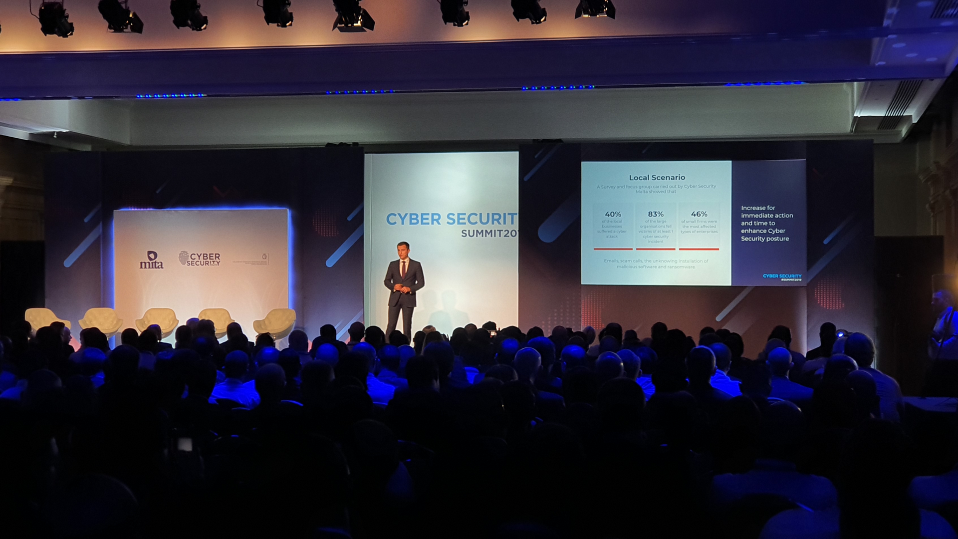 102019 - Westin - Conference - Cyber Sec