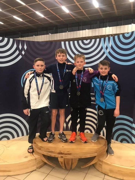 Scottish National Championship 2019