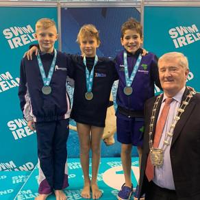 Irish National & Open Diving Championships 2019