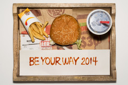 Voice of Fast Food - Burger King