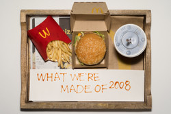 Voice of Fast Food - McDonalds