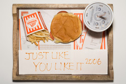 Voice of Fast Food - Whataburger