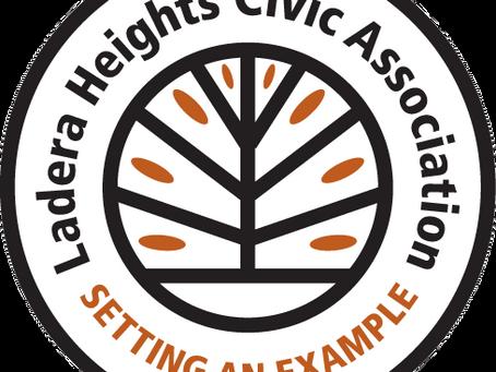 LHCA January Board Meeting Minutes