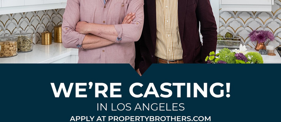 Property Brothers Looking for Ladera Heights Homes