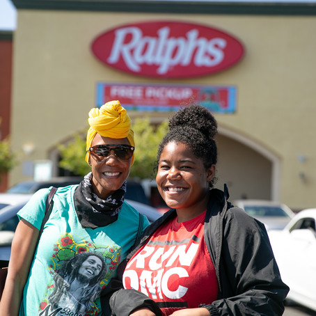 What Happened at Ralph's?