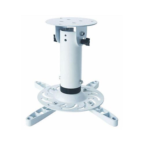 Support plafond vidéoprojecteur, Hauteur 20cm