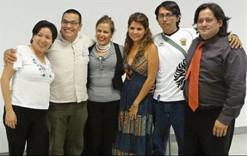 WHCI Latinoamerica