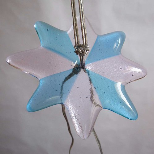 Star - Light Blue