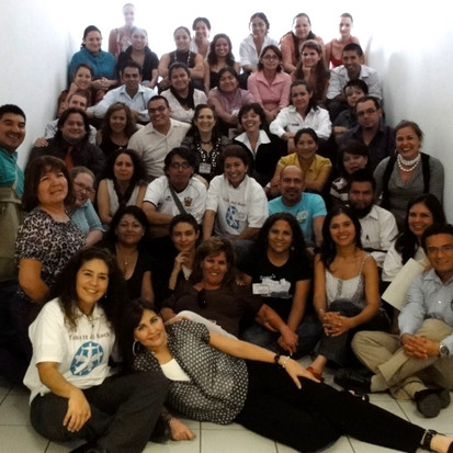 WHCI Mexico Program