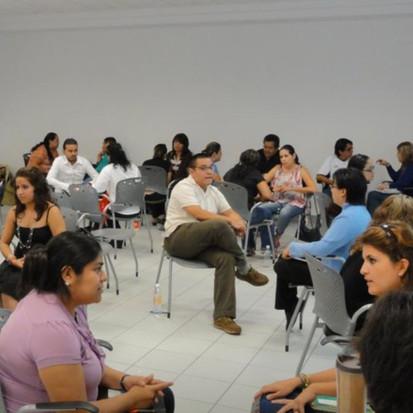 WHCI Latinoamerica Health Care