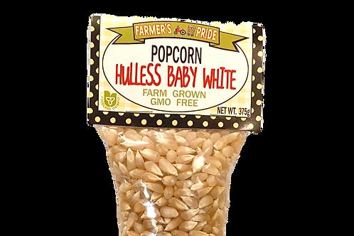 Hulless Baby White Popcorn Tube Pack