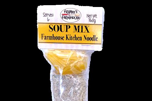 Farmhouse Kitchen Noodle Soup Mix