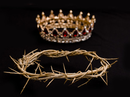 Serving the King: Loss of Self and Temporal Desires