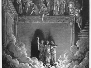 Persecution: Faith vs. the Fiery Furnace