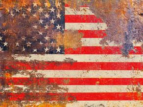 America's Disintegration: Turning from God