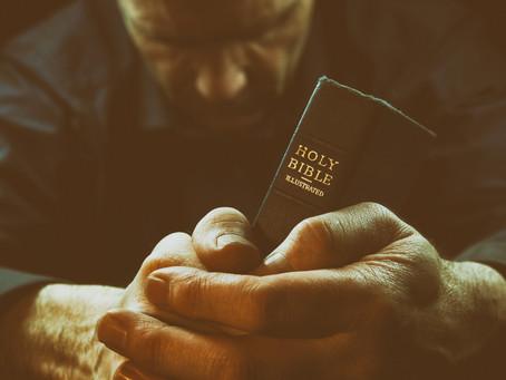 Prayer: Life Support for the Christ Follower