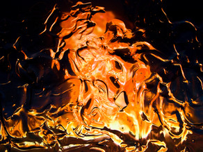 Lessons from a Strange Fire