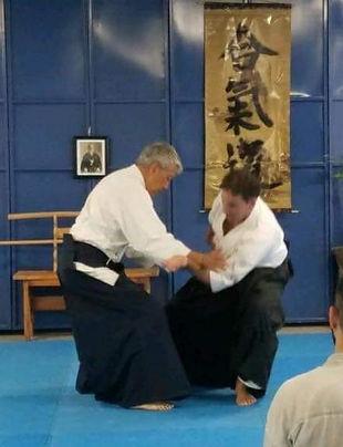 Shihan Ikeda y Sensei Persano.jpeg