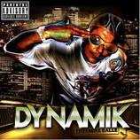 """ALBUM DYNAMIK """"Premiere balle"""" 2007"""