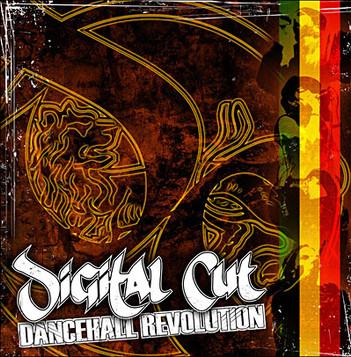 "ALBUM DIGITAL CUT ""Dancehall révolution"" 2006"