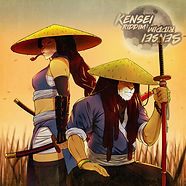 KENSEI SENSEI - digital cover.jpg