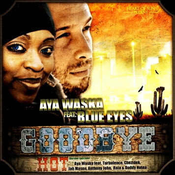 "SINGLE AYA WASKA ""Goodbye"" 2010"