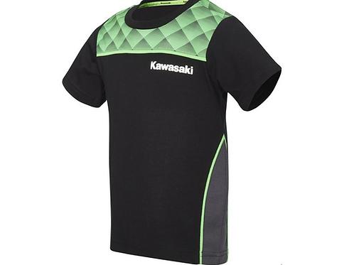 Camiseta Infantil Kawasaki