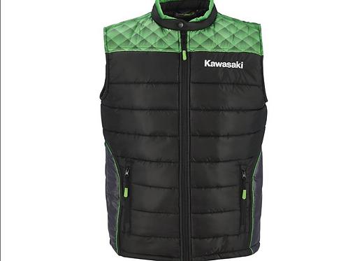 Chaleco Invierno Kawasaki