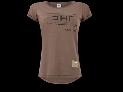 DOHC T-Shirt Fem.