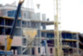 nettoyage de chantiers