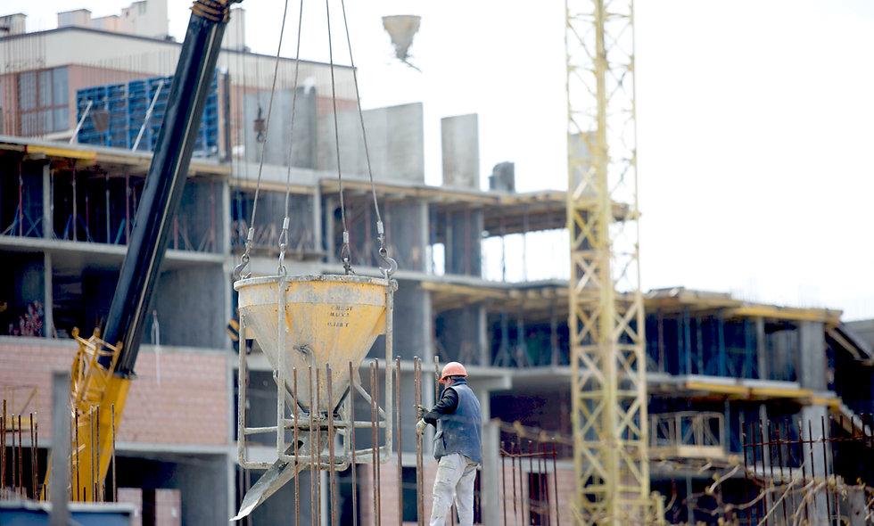 Responsabilidade Civil em Obras