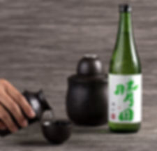 Sake sampler event image for 1/16 Wed