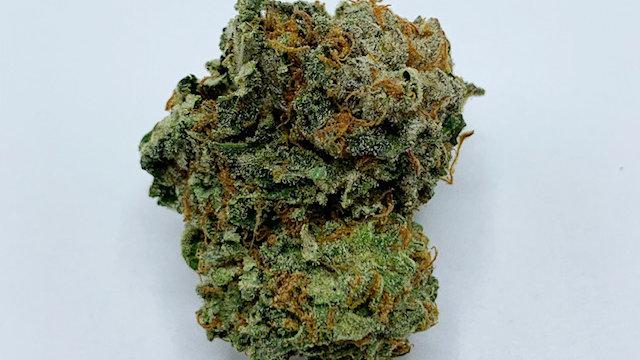 Platinum Bubba