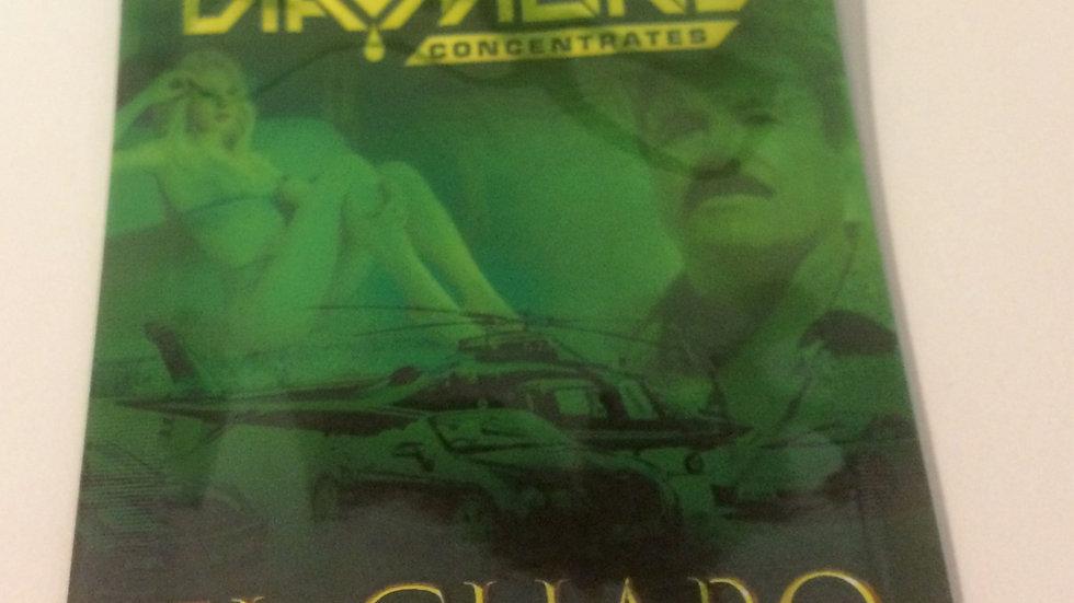 Diamond Concentrates-El Chapo