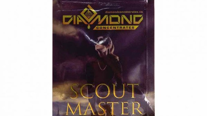 Diamond Concentrates- Scout Master