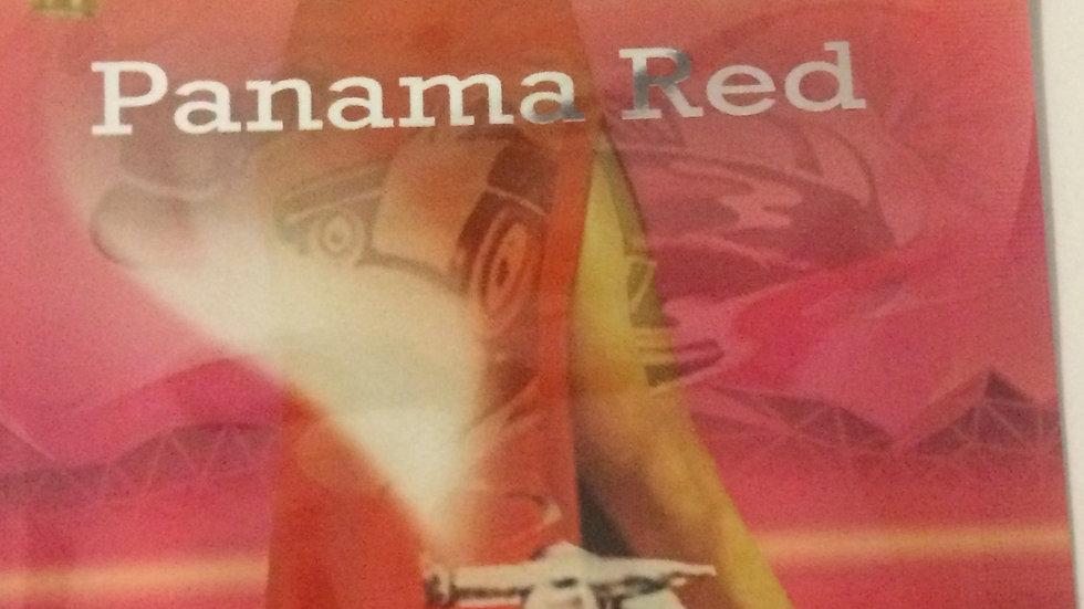 Diamond Concentrates- PANAMA RED