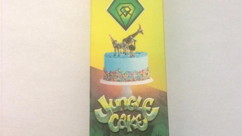 JUNGLE CAKE: Diamond Series VAPE PEN