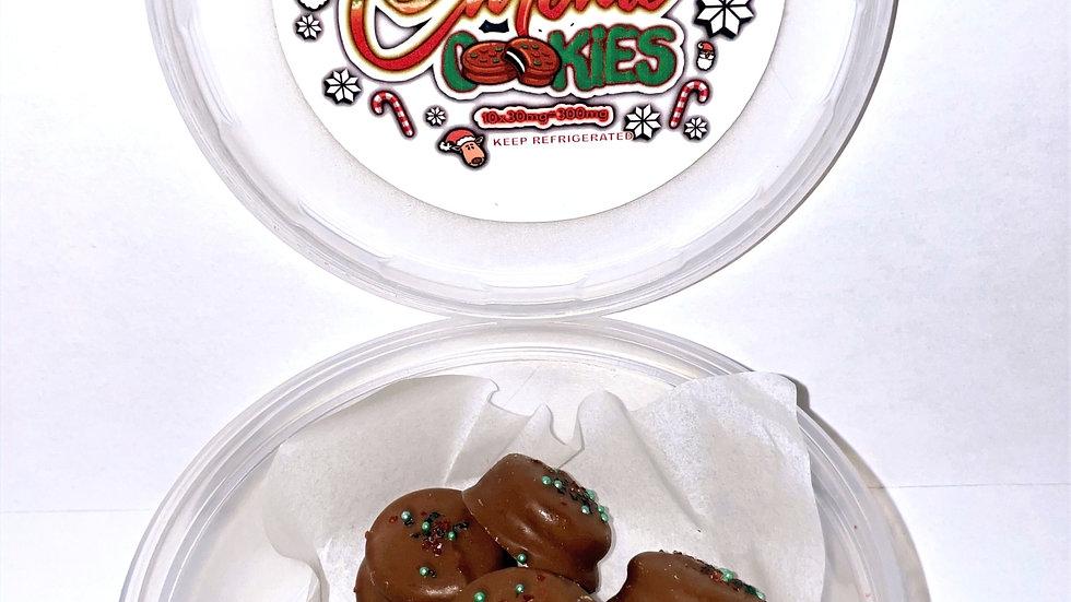 Chronic Cookies (30/300mg)