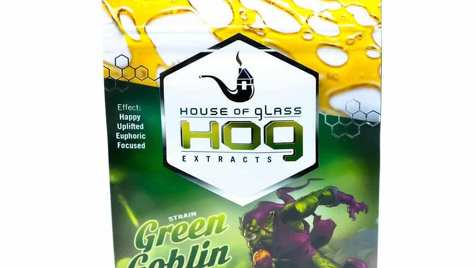 HOG Shatter- GREEN GOBLIN