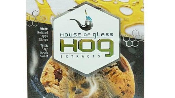 HOG Shatter-Wookies