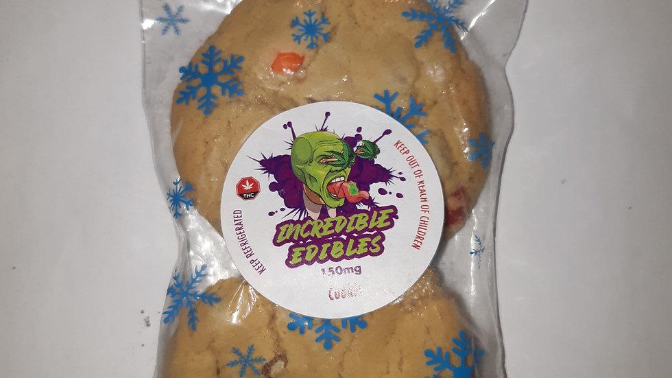 Cookie  150mg