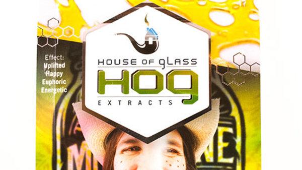 HOG Shatter-Moonshine Haze