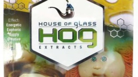 HOG Shatter- CABBAGE PATCH