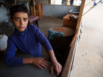 One Thousand Days of Syria's Conflict: Childhoods Stolen and Futures at Risk