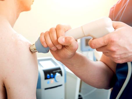 Efficacité et sûreté du traitement par ondes de choc pour les tendinopathies - tendinites.