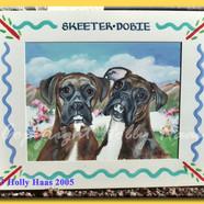 Skeeter & Dobie
