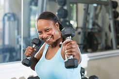 Black Lady with Weights.jpg