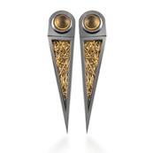 NYX Long Earrings