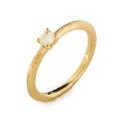 CAELI Diamond Ring