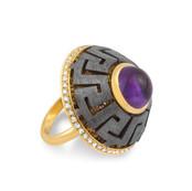 ANDROMEDA Ring
